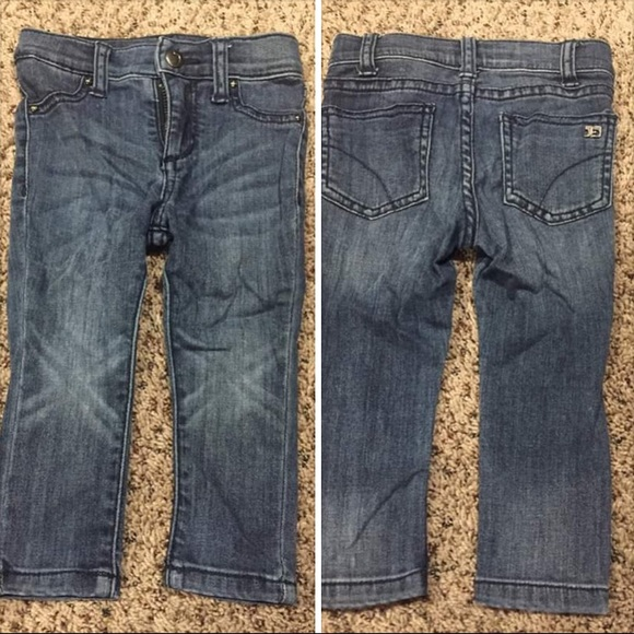 Joe's Jeans Other - Girls Joes jeans 18 mo